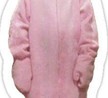 Ralphie's Pink Nightmare Sticker