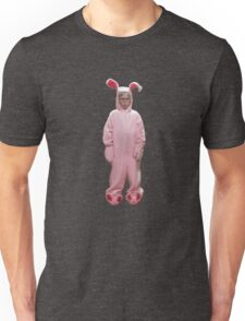 Ralphie's Pink Nightmare Unisex T-Shirt