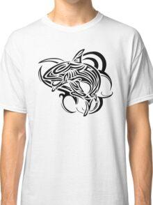 Tribal Shark 4 Classic T-Shirt