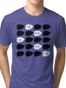 The Fault in Our Stars Tri-blend T-Shirt