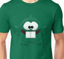 Dope Fish Unisex T-Shirt