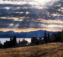 La Rocca, Italy by Hvistendal Photography