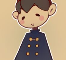 Little Wirt Sticker