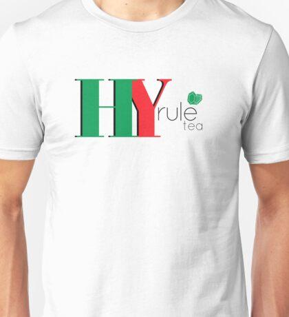 Hy.Rule Tea Unisex T-Shirt