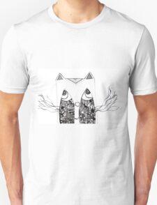 Cat Paradox T-Shirt