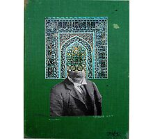persia Photographic Print