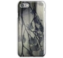 Body Art - Greeting Card iPhone Case/Skin