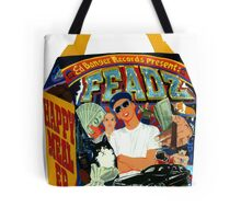 Feadz - Happy Meal EP  Tote Bag