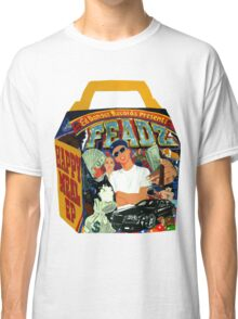 Feadz - Happy Meal EP  Classic T-Shirt