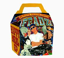 Feadz - Happy Meal EP  Unisex T-Shirt