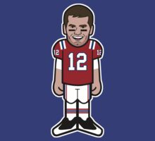 "VICT ""Tommy Football"" Pro-Toon by Victorious"