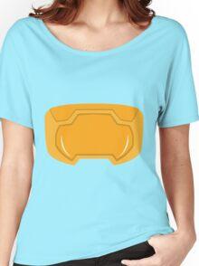 Visor Women's Relaxed Fit T-Shirt