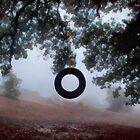 Tire Swing by PosthumanINC