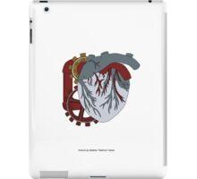 Clockwork Heart iPad Case/Skin