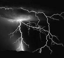 Lightning and Thunder by JuzzyV