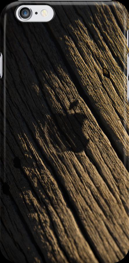 Applewood Phone by Armando Martinez