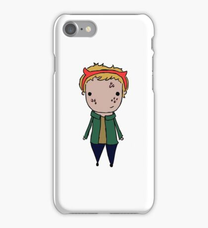 Little Luci iPhone Case/Skin