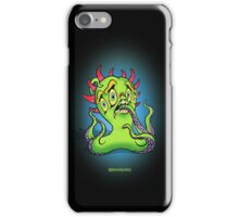You're Scary iPhone Case/Skin