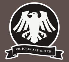 Ravens - Victorus Aut Mortis Baby Tee