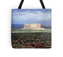 Mesa of Enchantment Tote Bag