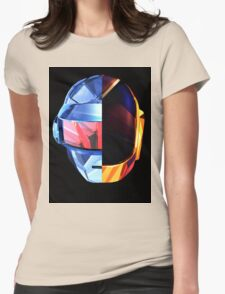 Daft Punk Get Lucky Design #3 T-Shirt