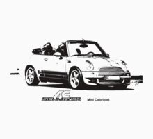 Mini Cabriolet 2005 by garts