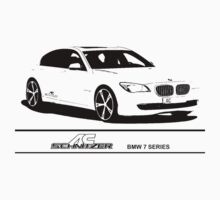 BMW 7 Series 2009 Kids Clothes
