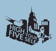 High Five Yourself by Kevin Wilson