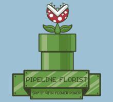 Pipeline Florist Kids Clothes