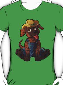 Plott Hound Puppy T-Shirt