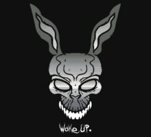 Wake up by Kryshalis