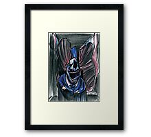 Francis Bacon Framed Print