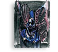 Francis Bacon Canvas Print