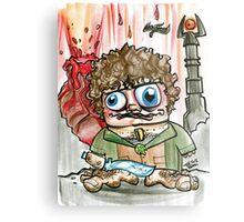 Frodo Metal Print
