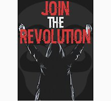 Join the revolution Unisex T-Shirt
