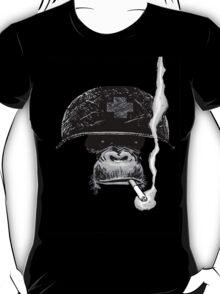 Guerrillas in the Mist T-Shirt
