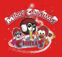 CHIFLIS - MERRY CHRISTMAS! Kids Clothes