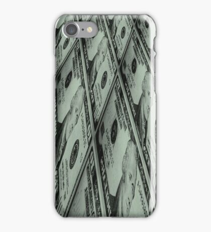 10 dollar I phone iPhone Case/Skin