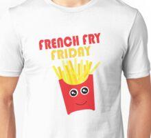French Fry Friday Unisex T-Shirt