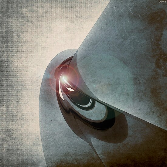 Abstract Form 7 by perkinsdesigns