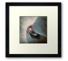 Abstract Form 7 Framed Print