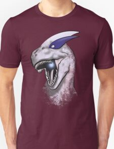 Lugiasaur Unisex T-Shirt