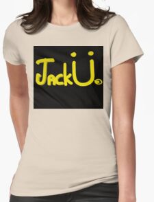 Jack Ü Simple Logo #4 T-Shirt