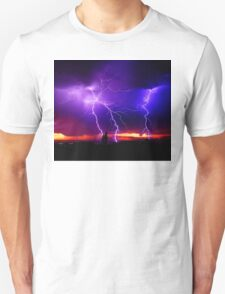 Stormy City T-Shirt