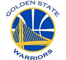 Golden State Warriors by darkdrake