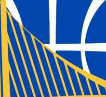 Golden State Warriors Sticker