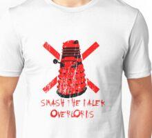 Dalek Overlords Unisex T-Shirt