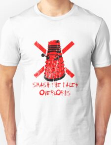 Dalek Overlords T-Shirt
