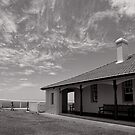 House on the Cape - NSW - Australia by Norman Repacholi
