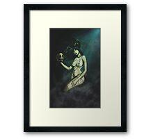 Succubus Framed Print